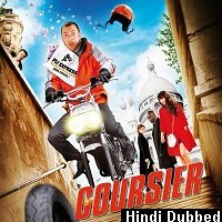 Coursier (2010) Hindi Dubbed Full Movie Watch Online HD Free Download