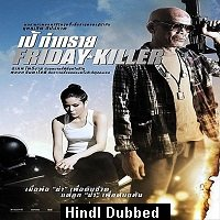 Friday Killer (2011) Hindi Dubbed Full Movie Watch Online HD Print Free Download