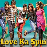 Love Ka Spin (Kerintha 2020) Hindi Dubbed Full Movie Watch Online HD Print Free Download