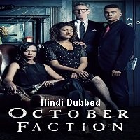 October Faction (2020) Hindi Season 1 Complete Watch Online HD Free Download