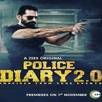 Police Diary 2.0 (Episode 13-20) Hindi Season 1 Watch Online HD Print Free Download