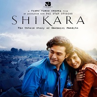 Shikara (2020) Hindi Full Movie Watch Online HD Print Free Download