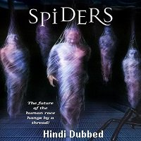 Spiders (2000) Hindi Dubbed Full Movie Watch Online HD Print Free Download