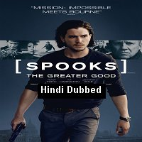 Spooks: The Greater Good (2015) ORG Hindi Dubbed Full Movie Watch Free Download