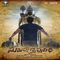 Subrahmanyapuram (2020) Hindi Dubbed Full Movie Watch Online HD Free Download