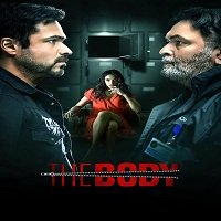 The Body (2019) Hindi Full Movie Watch Online HD Print Free Download