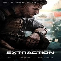 Extraction (2020) English Full Movie Watch Online HD Free Download