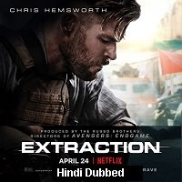 Extraction (2020) Hindi Dubbed ORG Full Movie Watch Online HD Free Download
