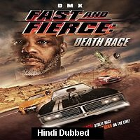 Fast and Fierce: Death Race (2020) Unofficial Hindi Dubbed Full Movie Watch Free Download