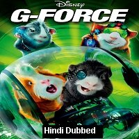 G-Force (2009) Hindi Dubbed Full Movie Watch Online HD Print Free Download