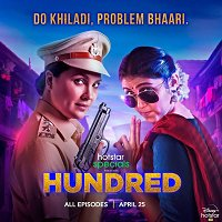 Hundred (2020) Hindi Season 1 Hotstar Complete Watch Online HD Print Free Download