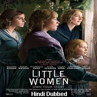 Little Women (2019) Hindi Dubbed ORG Full Movie Watch Online HD Free Download