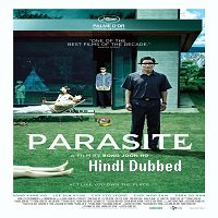 Parasite (2019) ORG Hindi Dubbed Full Movie Watch Free Download
