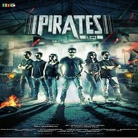 Pirates 1.0 (2018) Hindi Full Movie Watch Online HD Print Free Download