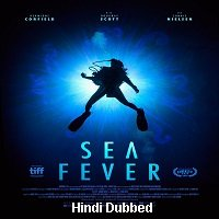 Sea Fever (2019) Unofficial Hindi Dubbed Full Movie Watch Free Download