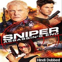 Sniper: Assassin's End (2020) Unofficial Hindi Dubbed Full Movie Watch Free Download