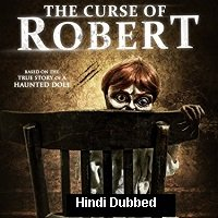 The Curse of Robert the Doll (2016) Hindi Dubbed Full Movie Watch Free Download