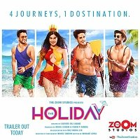 The Holiday (2019) Hindi Season 1 Complete Watch Online HD Print Free Download