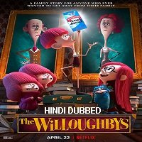 The Willoughbys (2020) Hindi Dubbed ORG Full Movie Watch Online HD Free Download
