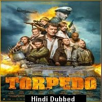 Torpedo (2019) Unofficial Hindi Dubbed Full Movie Watch Free Download