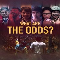 What are the Odds (2020) Hindi Full Movie Watch Online HD Print Free Download