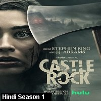 Castle Rock (2018) Hindi Season 1 Complete Netfilx Watch Online HD Print Free Download