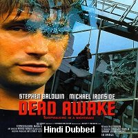 Dead Awake (2001) Hindi Dubbed Full Movie Watch Online HD Free Download