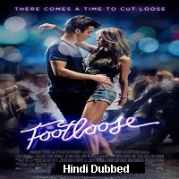 Footloose (2011) Hindi Dubbed Full Movie Watch Online HD Print Free Download