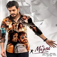 Mr. Majnu (2020) Hindi Dubbed Full Movie Watch Online HD Print Free Download