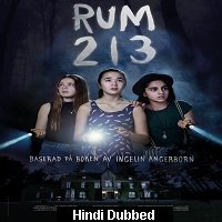 Rum 213 (2017) Hindi Dubbed Full Movie Watch Online HD Print Free Download