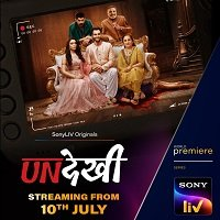 Undekhi (2020) Hindi Season 1 Complete Watch Online HD Print Free Download