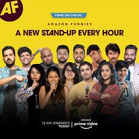Amazon Funnies (2020) Hindi Season 1 Complete Watch Online HD Print Free Download