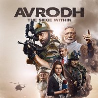 Avrodh (2020) Hindi Season 1 Complete Watch Online HD Print Free Download