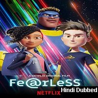 Fearless (2020) Hindi Dubbed Full Movie Watch Online HD Print Free Download