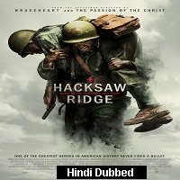Hacksaw Ridge (2016) Unofficial Hindi Dubbed Full Movie Watch Free Download