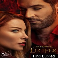 Lucifer (2020) Hindi Dubbed Season 5 Part 1 Complete Watch Online HD Free Download