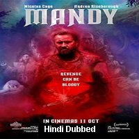 Mandy (2018) Hindi Dubbed Full Movie Watch Online HD Print Free Download
