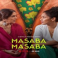 Masaba Masaba (2020) Hindi Season 1 Complete Watch Online HD Print Free Download