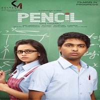 Pencil (2020) Hindi Dubbed Full Movie Watch Online HD Print Free Download