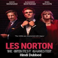 The Greatest Gangster (Les Norton 2019) Hindi Season 1 Complete Watch Online HD Free Download
