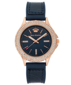 Juicy Couture Uhr JC/1112RGNV