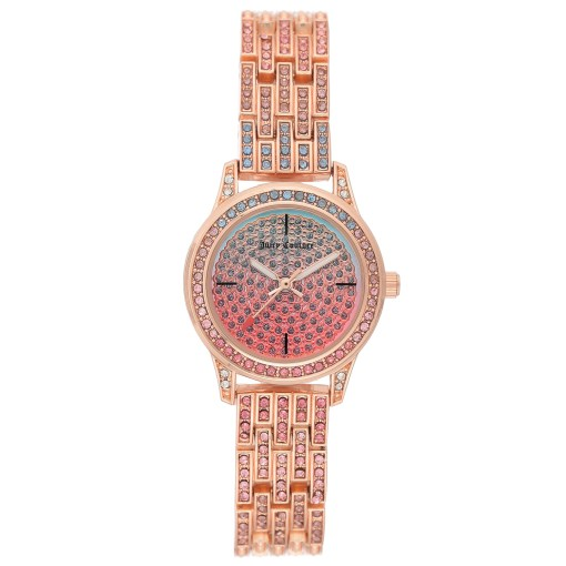 Juicy Couture Uhr JC/1144MTRG