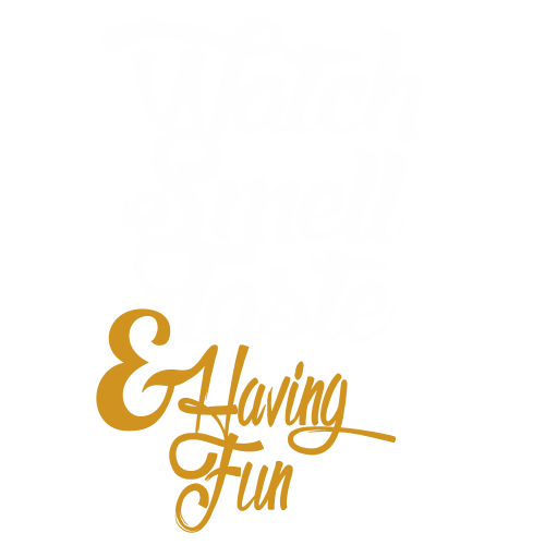 Watch Smell Taste & Having Fun logo