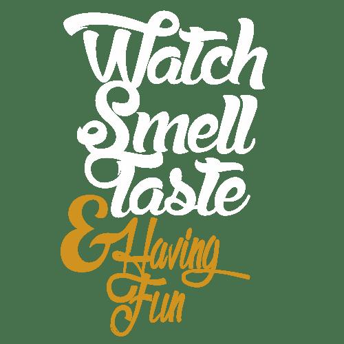 Watch Smell Taste & Having Fun logo