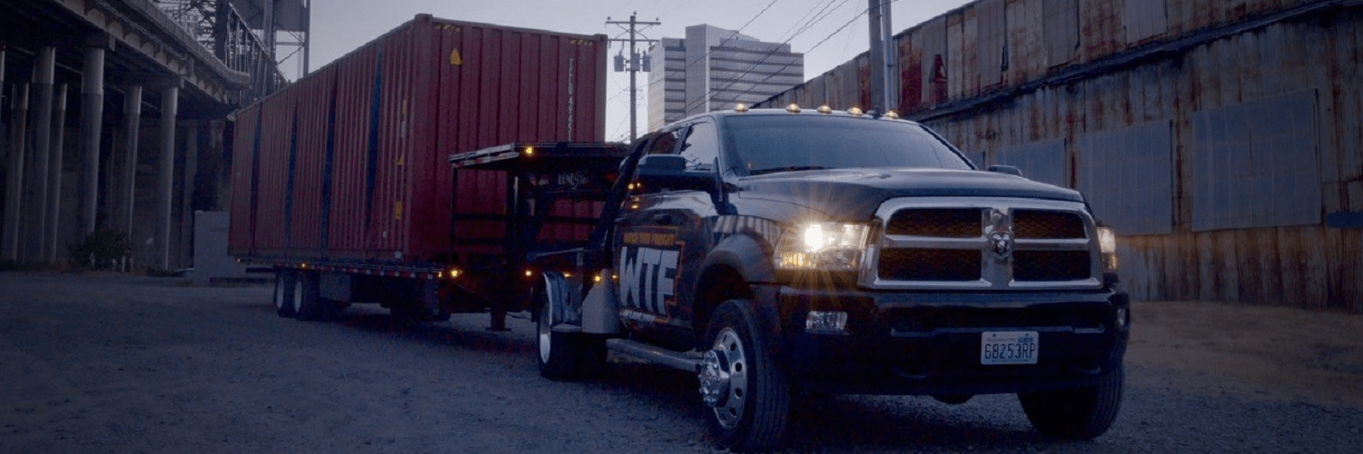 Expedited Freight Experts | Watch This Freight | Olympia, WA