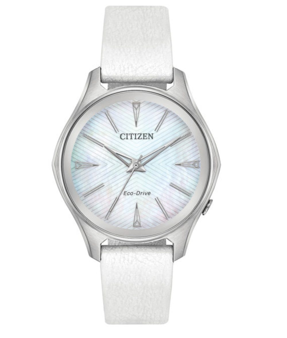 Citizen Billie Jean King Commemorative Watch - front