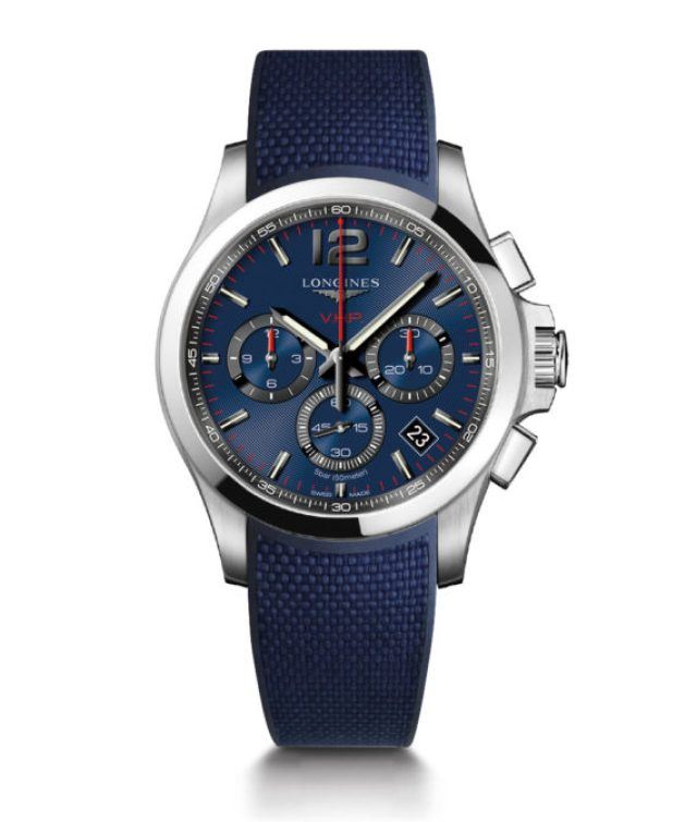 Longines Conquest VHP - front