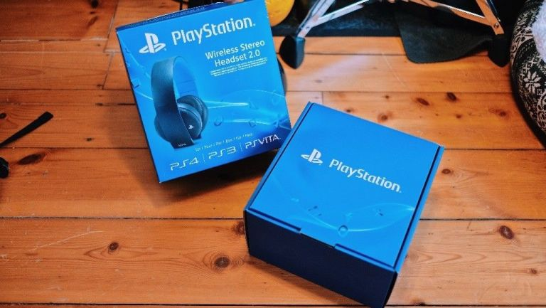 How to Use/Setup Bluetooth Headsets with Your Playstation 3 PS3