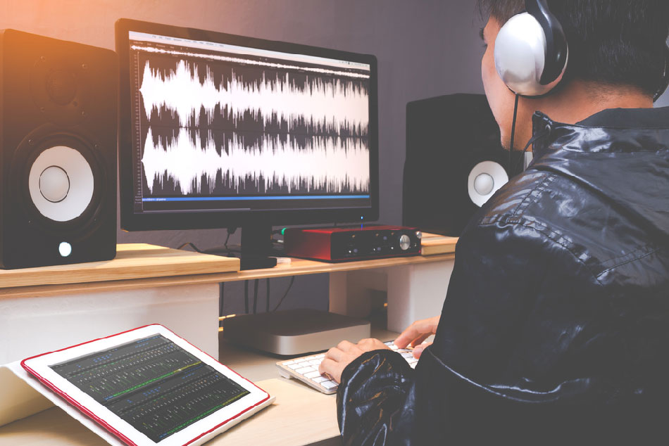 How to Choose the Best Entry Level Studio Monitors