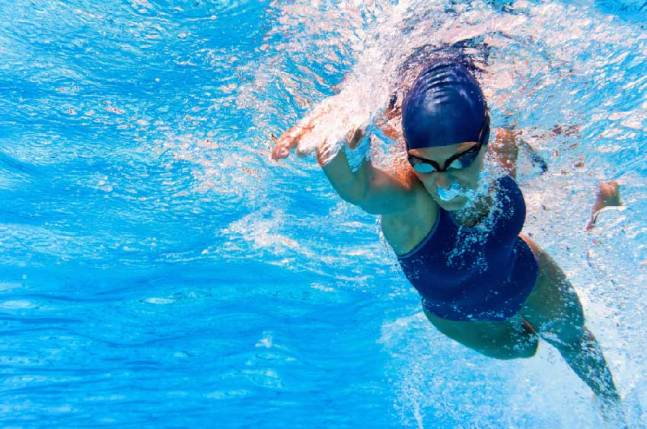 Best Swim Goggles For Contact Lens Wearers